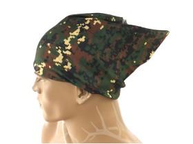 اسکارف طرح ارتشی Army