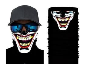 اسکارف طرح جوکر Joker