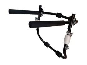 باربند دوچرخه یونی استار مدل GS4