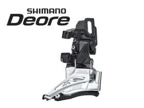 طبق عوض کن شیمانو Shimano FD-M6025-D