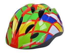 کلاه دوچرخه کودک و نوجوان قناری مدل  HB6-5
