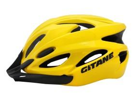 کلاه چراغ دار دوچرخه ژیتان Gitane 01