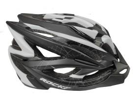 کلاه دوچرخه راکی مدل HB20