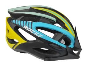کلاه دوچرخه راکی مدل MV88