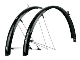 گلگیر دوچرخه اس کی اس مدل BLUEMELS SHINY 28″ 53 BLACK SET