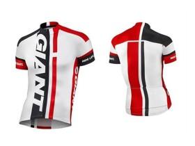 تیشرت دوچرخه جاینت مدل GT-S Short Sleeve Jersey