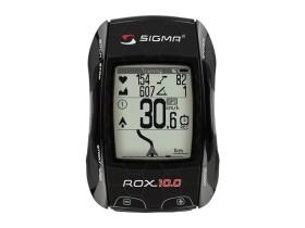 کامپیوتر دوچرخه سیگما ROX 10.0 GPS