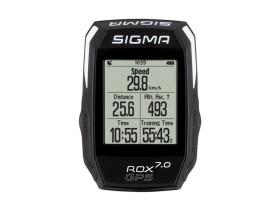کامپیوتر دوچرخه سیگما ROX 7.0 GPS