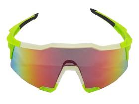 عینک دوچرخه سواری 100درصد Speedcraft