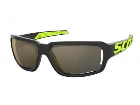 عینک  آفتابی اسکات مدلOBSESS ACS NEON YELLOW