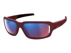 عینک  آفتابی اسکات مدلOBSESS-ACS-DARK-RED