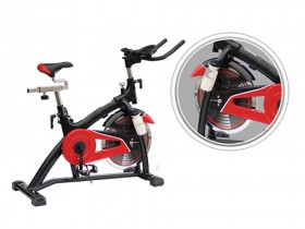 دوچرخه ثابت اسپنینگ آیرون مستر مدل 902