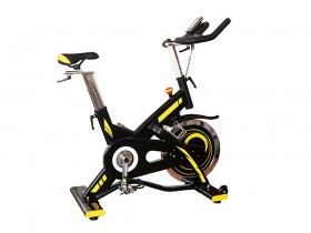 دوچرخه ثابت اسپنینگ آیرون مستر مدل 925M