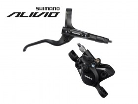 سیستم  ترمز شیمانو  Shimano BL-MT201
