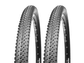 لاستیک دوچرخه چاویانگ 2.10 * 27.5 CHAOYANG