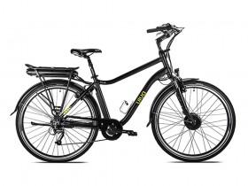 دوچرخه برقی ویوا مدل 2018 Viva Electric Hibrid3