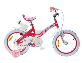 دوچرخه قناری مدل  Canary Candy 16