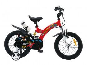 دوچرخه قناری مدل  Canary Flying bear 16