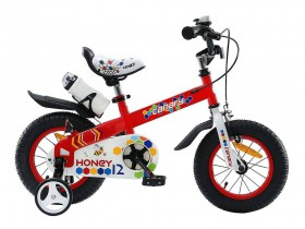 دوچرخه قناری مدل 12 Canary Honey