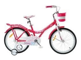 دوچرخه قناری مدل  Canary Jenny 20