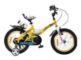 دوچرخه قناری مدل  Canary Leopard 16