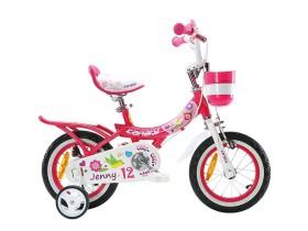 دوچرخه قناری مدل 12 Canary Jenny