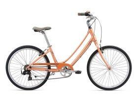 دوچرخه لیو مدل Liv Suede2 (2018)