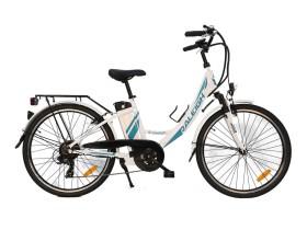 دوچرخه برقی رالی مدل  2021 Raleigh E-Comfort