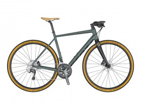 دوچرخه اسکات مدل Scott Metrix 20 (2020)