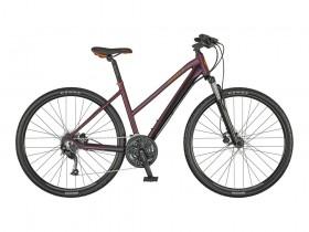دوچرخه اسکات Scott subcross 40 Lady 2021
