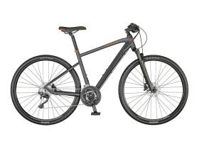 دوچرخه اسکات مدل SCOTT Subcross 10 (2020)