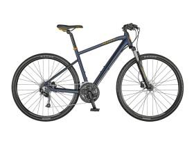 دوچرخه اسکات Scott subcross 40 2021